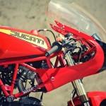 Red Ducati 900TT by Rad Ducati_1