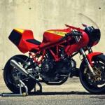 Red Ducati 900TT by Rad Ducati_6