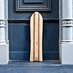 Retro-Looks Ingmar Beer Surfboards