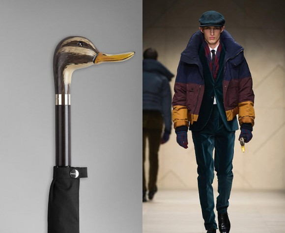 Burberry Handcrafted Umbrellas_2