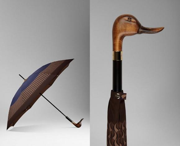 Burberry Handcrafted Umbrellas_5