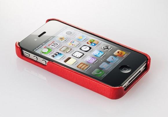 CalypsoCrystal CalypsoCase Cabrio Leather iPhone 4S Case_1