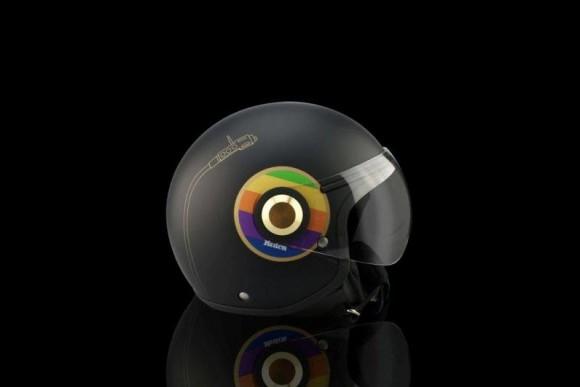 Hedon Stylish Scooter Helmets_3