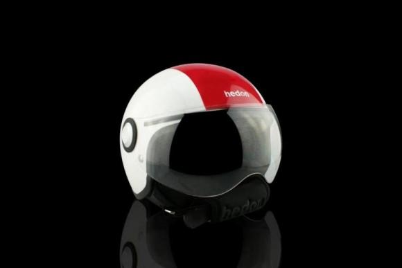 Hedon Stylish Scooter Helmets_4