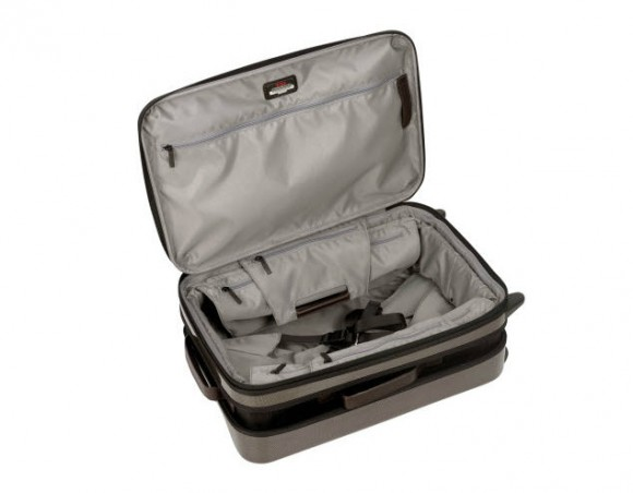 Dror's Magical Expandable Suitcase For Tumi_1