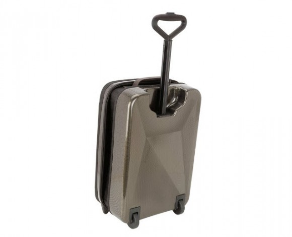 Dror's Magical Expandable Suitcase For Tumi_2
