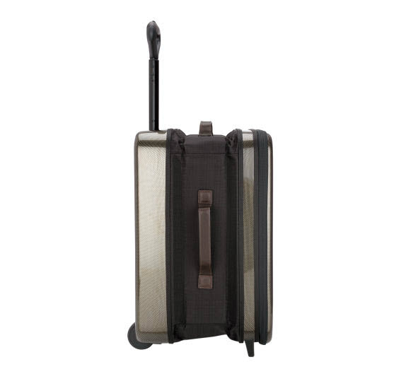 Dror's Magical Expandable Suitcase For Tumi_3
